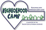 Neighborhood Camp Logo