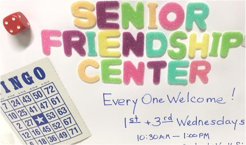 Senior Friendship Center