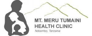 Mt. Meru Tumaini Health Clinic Logo